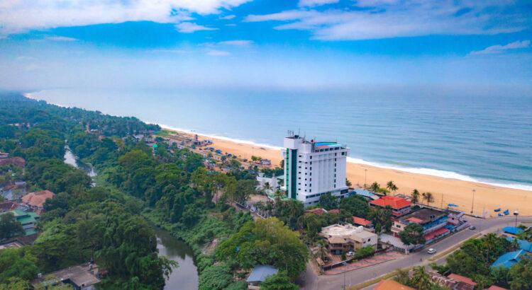 Kollam Beach Blog