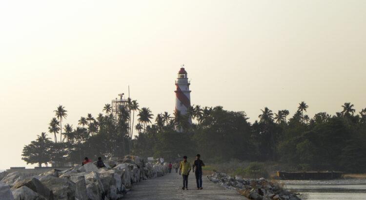 tangasseri light house